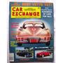 Revista De Autos Clasicos Car Exchange Ed.1980-- 98 Pags.