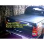 Tapa Rigida® Evolution Chevrolet Silverado, S10, Montana,4x4