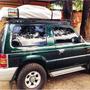 Rack De Techo Con Bandeja Montero Dakar / Limited Imur