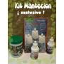 Kit Mantencion (exclusivo Para Tortugas De Agua)