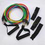 Bandas Elasticas Fitness P90x