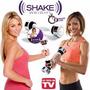 Mancuerna Basculante Pesa Para Dama Shake Weight Original Tv