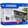 Filtro Marina Slim S10 - Ultra Delgado Para Agua Dulce.