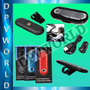 Manos Libres Bluetooth Auto Android Galaxy S5 Lg Iphone 6 5s