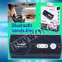 Bluetooth Auto Manos Libres Android Galaxy S5 Lg Iphone 6 5s