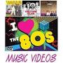Gran Coleccion Musica Videos 80s Y 90s