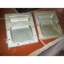 Agarraderas De Aluminio Para Cajones