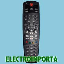 Control Remoto Tocomsat Duplo Hd - Mini Duo