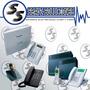 Venta Instalación Mantenimiento Plantas Telefónicas Pbx