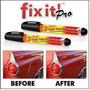 Fix It Pro,borre Rayaduras En Forma Instantanea Al Instante