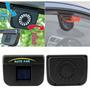 Ventilador Solar Para Auto Enfriador De Aire - Gruponatic