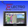 Gps Garmin Nuvi 55-pantalla De 5plg-mapa Del Ecuador