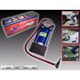 Inflador Potente Para Auto De Pie Bici,moto,botes,inflables