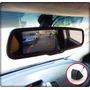 Espejo Retrovisor Lcd Tipo Original + Camara De Retroceso