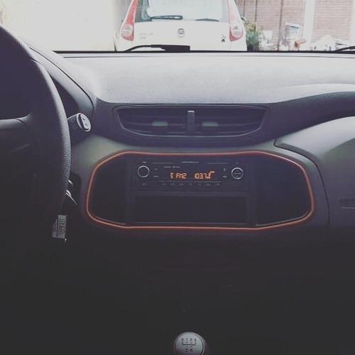 accesorios autos, moldura