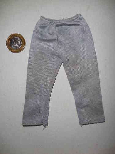 accesorios barbie pantalon de ken