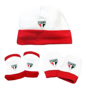 e0fe68411d3df Touca Sao Paulo Futebol Clube - Calçados