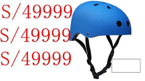 accesorios bicicletas casco