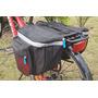 Alforja Bolso Parrilla De Bicicleta Impermeable Hombre Mujer