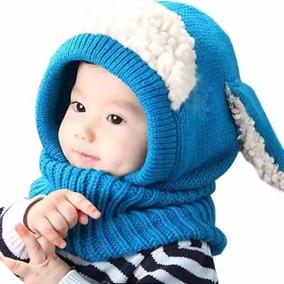 dc3be6f0ec138 Touca Gola Bebê Infantil Tipo Cachecol Quentinha Ovelhinha