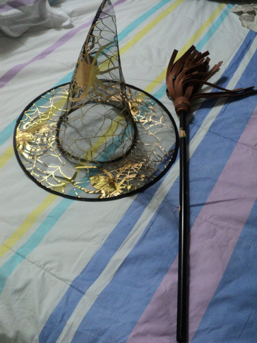 accesorios brujita