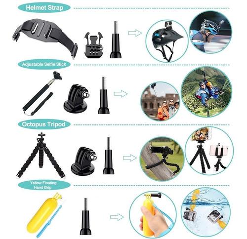 accesorios cam kit