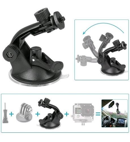 accesorios cámaras soportes