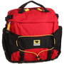 Morral Reciclado-lumbar Mountainsmith