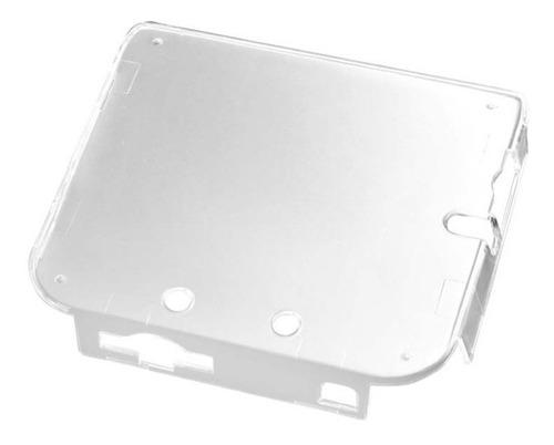accesorios carcasa acrilico protectora para nintendo 2ds