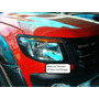Marcos Farola Negro En Abs Para All New Ford Ranger Limited