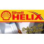 Aceite Mineral Shell Helix 15w40 - 20w50- 25w60