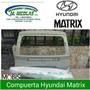 Compuerta De Hyundai Matrix