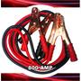 Cables Auxiliares De Baterias ,carros,camionetas,camiones