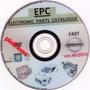 Nissan Catálogo Partes Epc Despiece