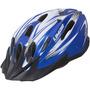 Bike Helmet - Gran 57-61cm Carbono Negro Limar 535 Mtb