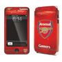 Cubierta Ipod - Arsenal Fc Touch 4g Skin Club De Fútbol