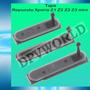 Kit2 Tapas Repuesto Sony Xperia Z3 Z3 Compact Z2 Z1 Pin Carg