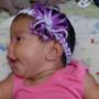Cintillos Diademas De Cintas Tejidas Para Bebe