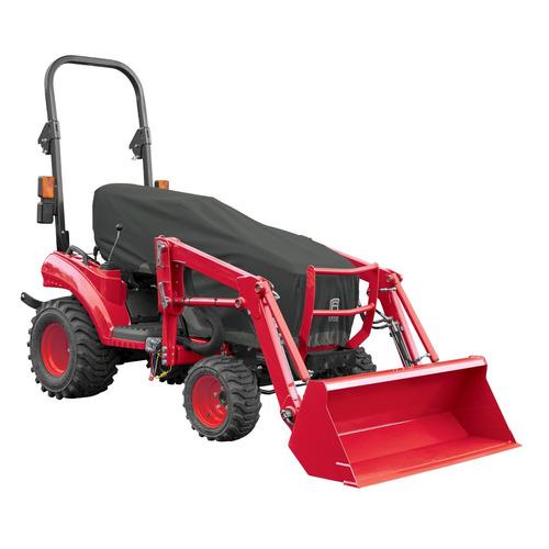 accesorios clásico cubierta tractor compacto