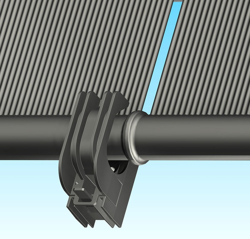 accesorios climatización solar instalación heliocol bronce