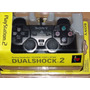 Control Playstation 2 Dualshock 2 Alambrico