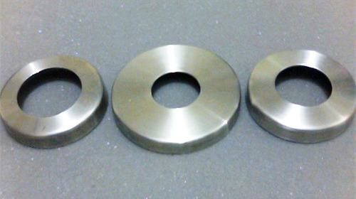 accesorios de acero inoxidable para barandas y pasamanos