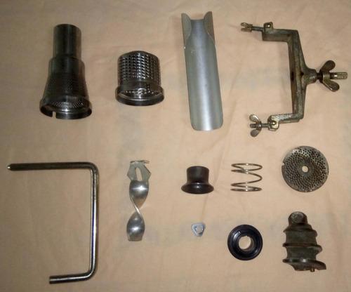 accesorios de ayudante de cocina electrolux