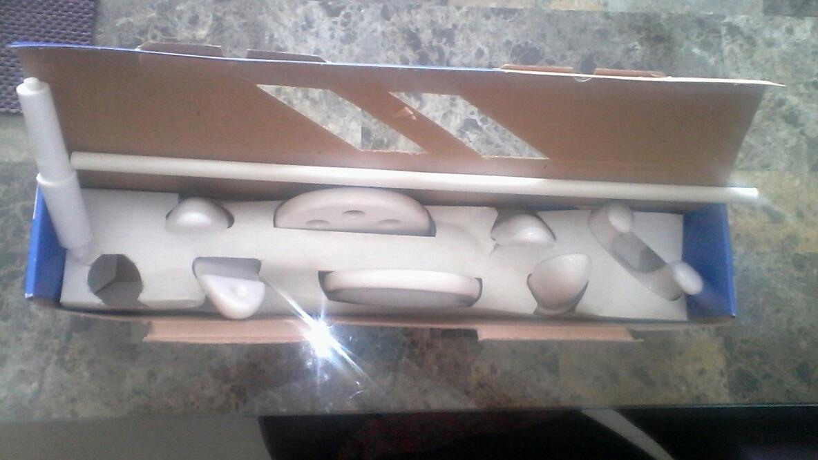 Accesorios Baño Ceramica | Accesorios De Ceramica Para Bano Bs 300 00 En Mercado Libre