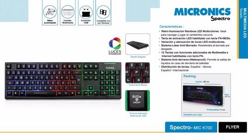accesorios de computo y otros