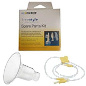 accesorios de extractor de leche, medela freestyle acces..