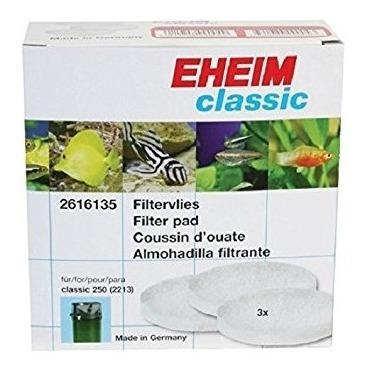 accesorios de filtroeheim almohadilla del filtro fino par..