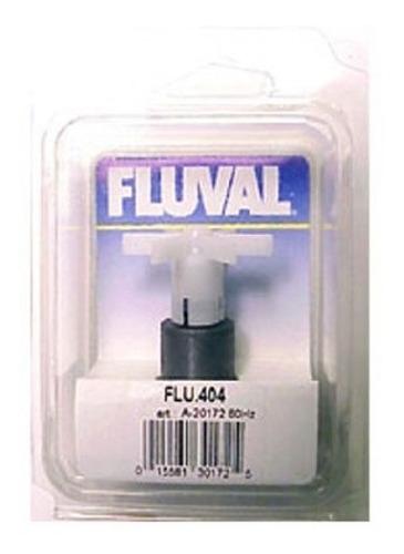 accesorios de filtrofluval 404 impulsor magnético - 110 v..