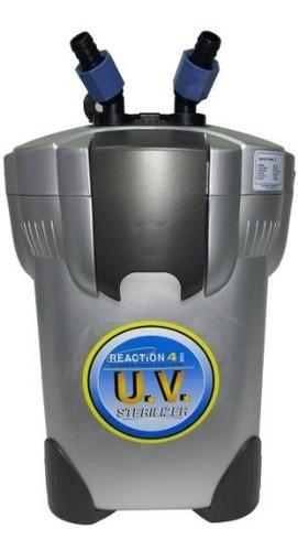 accesorios de filtro,jbj 4-etapa de filtro reacción caja..