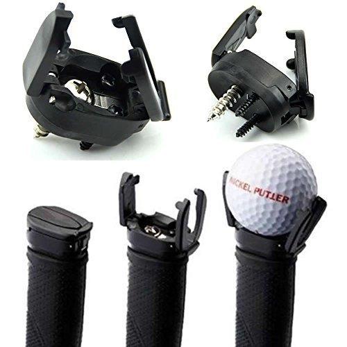 accesorios de golf ystd® putter ball grabber recogida de pe